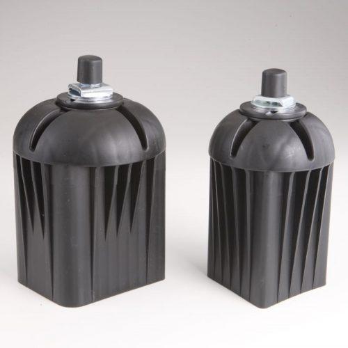 accessori Cappucci per pali in cemento - Artes Politecnica