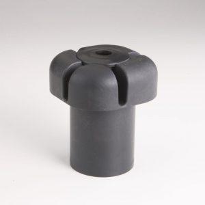 accessori Cappucci per pali in ferro - Artes Politecnica