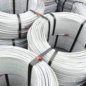 accessori Funi e fili zincati - Artes Politecnica