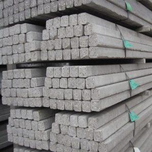 accessori Pali in cemento - Artes Politecnica