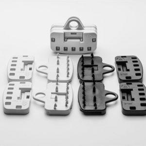 accessori Placchette di giunzione - Artes Politecnica