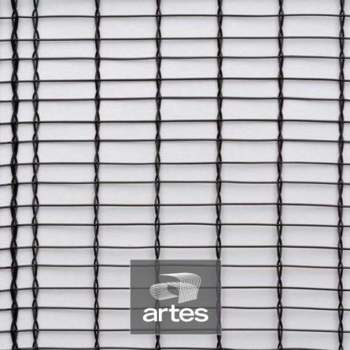 reti Hail Net 7x3 Black foto - Artes Politecnica