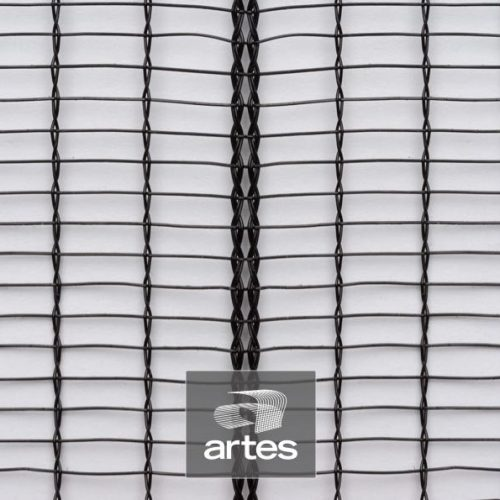reti POWER NET Black foto - Artes Politecnica