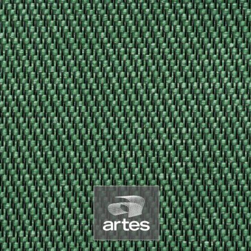 reti Rete ombreggiante 90 diagonale Green - Artes Politecnica