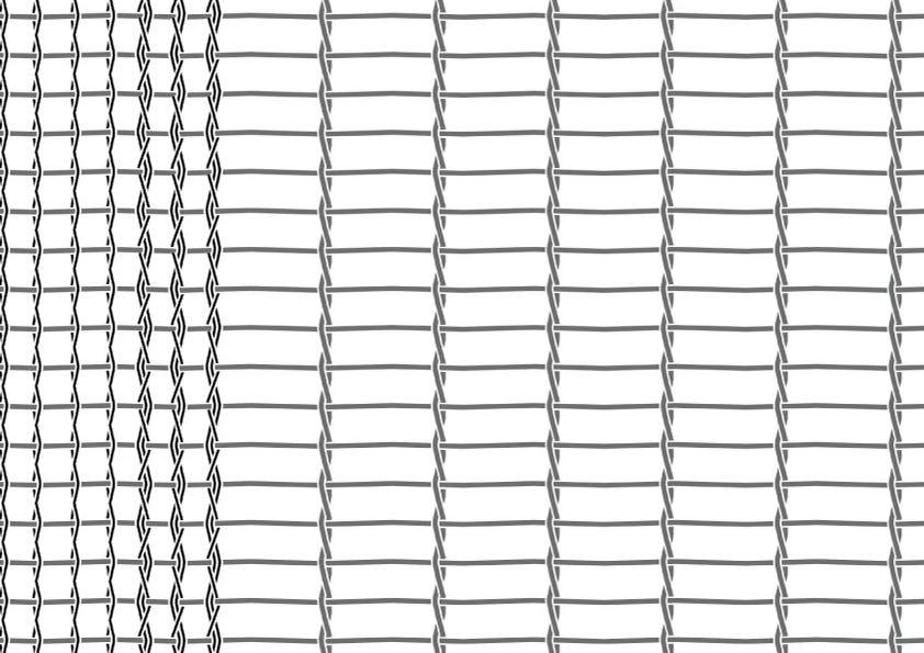 reti TOTAL GREY disegno - Artes Politecnica