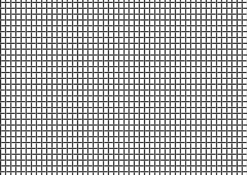 reti Rete ombreggiante 50 disegno - Artes Politecnica